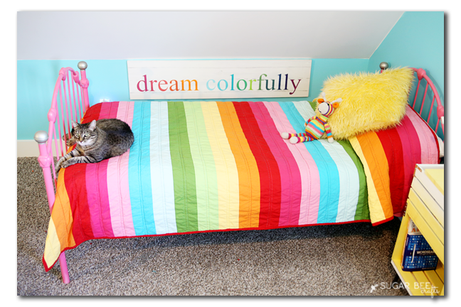 Dream Colorfully: Focus on the Fun