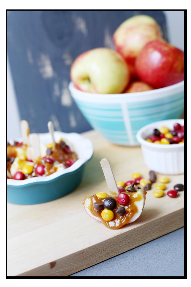 caramel-apple-boats