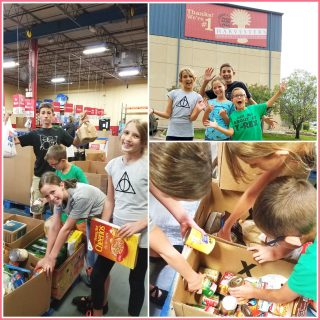 family-serving-at-harvesters