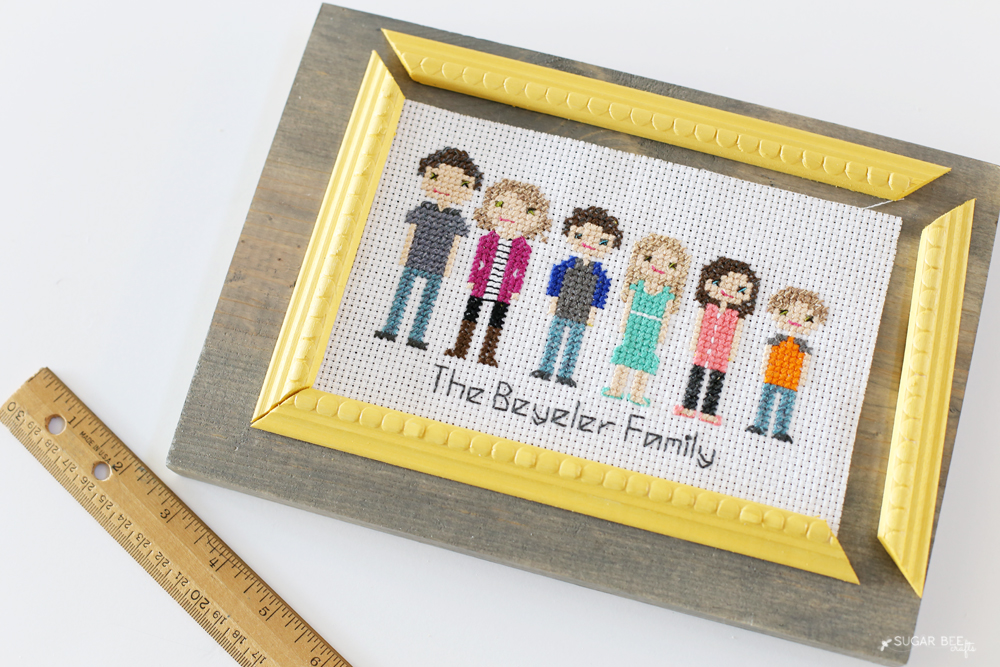 simple-frame-assembly-embroidery-cross-stitch