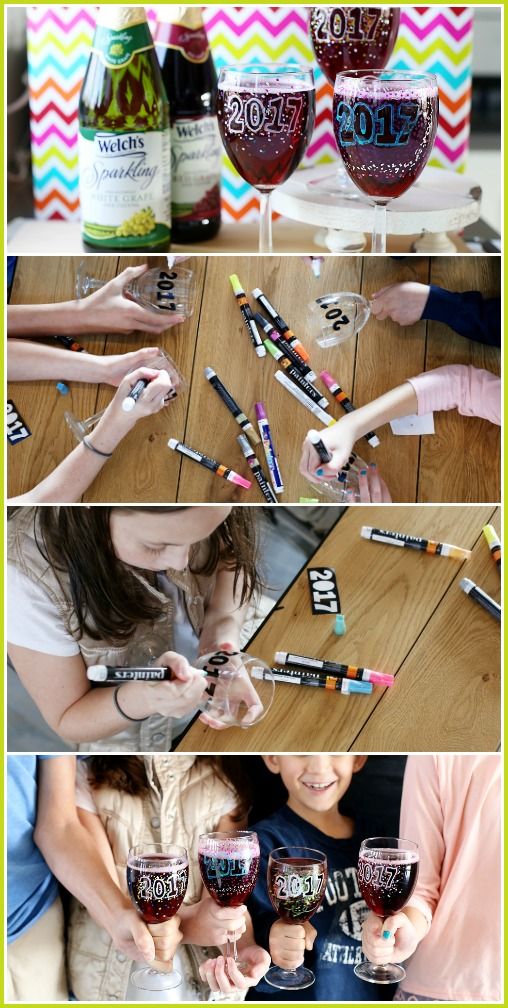 new-years-kids-craft-idea