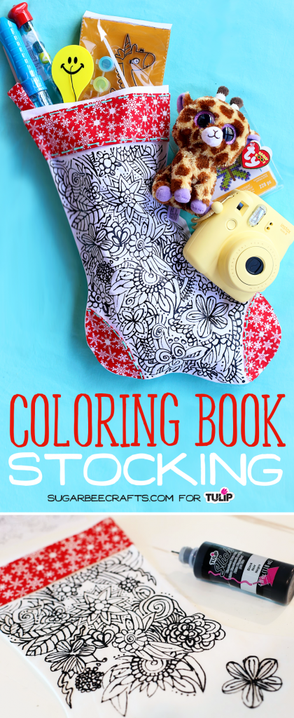 coloring-book-stocking