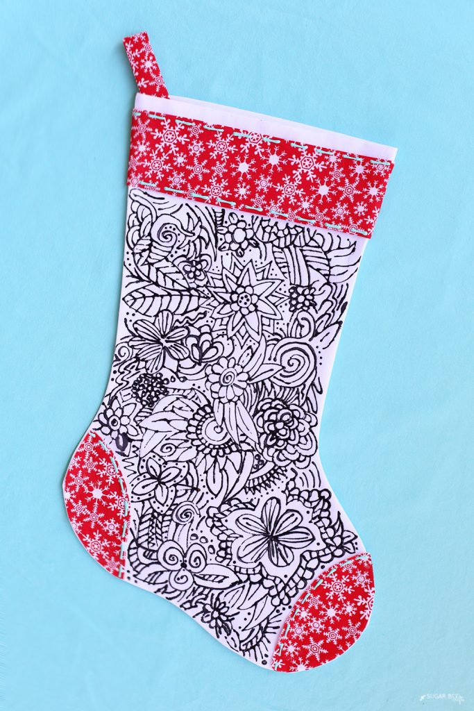 diy-color-in-stocking