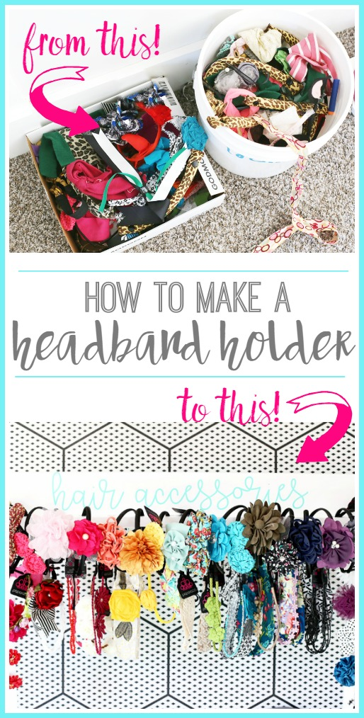 how-to-make-a-headband-holder