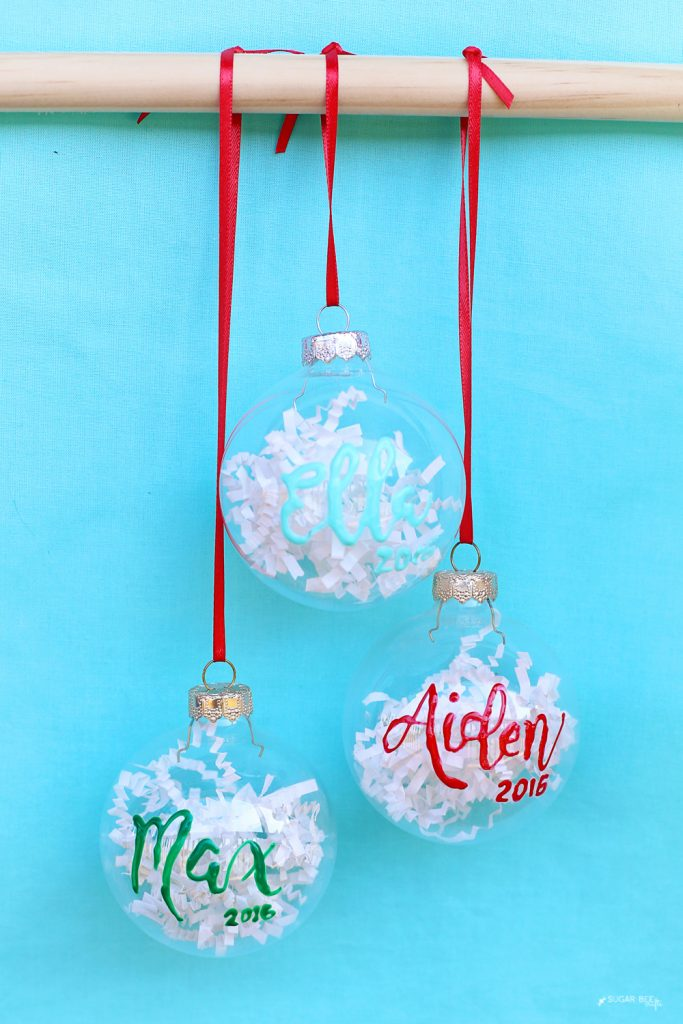 puffy-paint-cling-ornament
