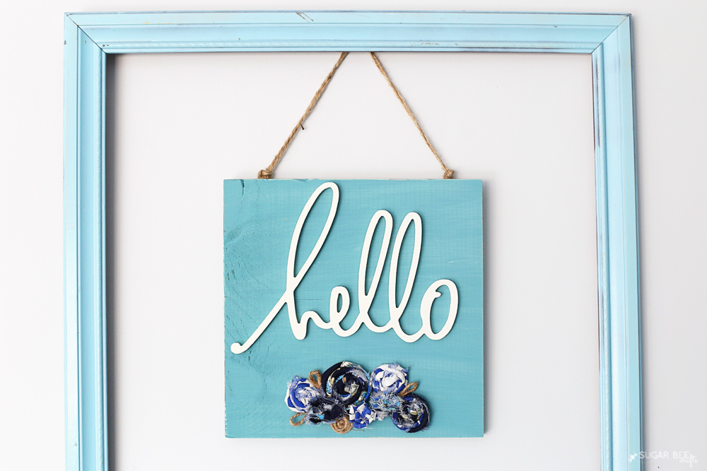 diy-hello-decor-plaque-sign