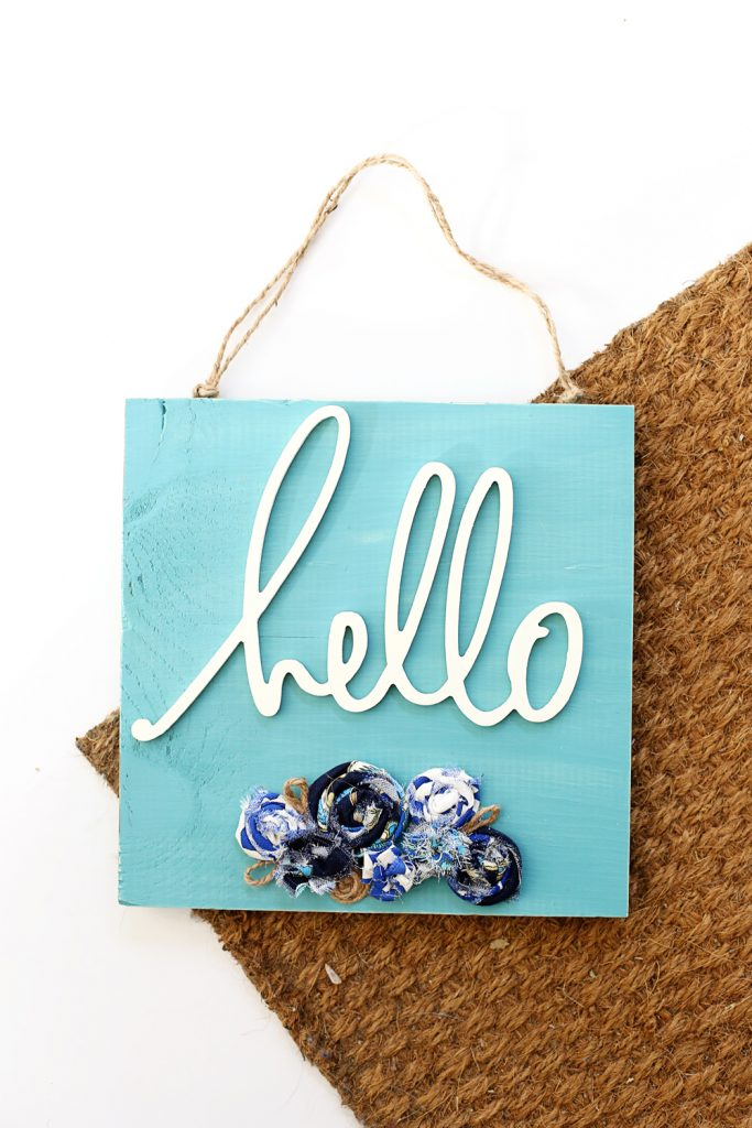 hello-plaque-sign