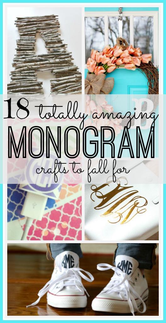 Monogram Crafts