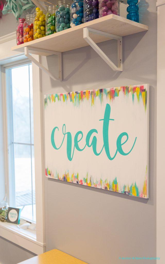 craft room create