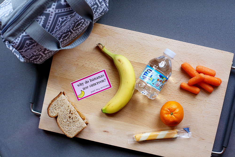 nestle lunch box drink jokes