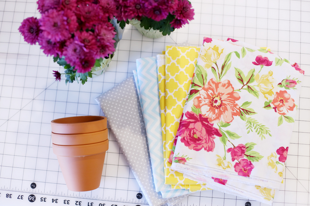 waverly fabric spring refresh