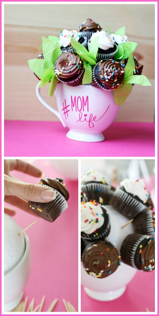 Mothers day gift idea to make