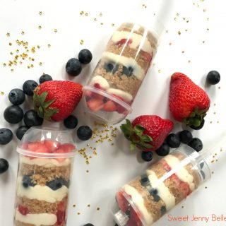 Berry cheesecake pushpop1