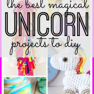 Unicorn DIY projects