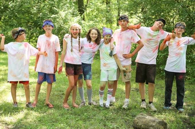 Color Rush Color Party at home-17