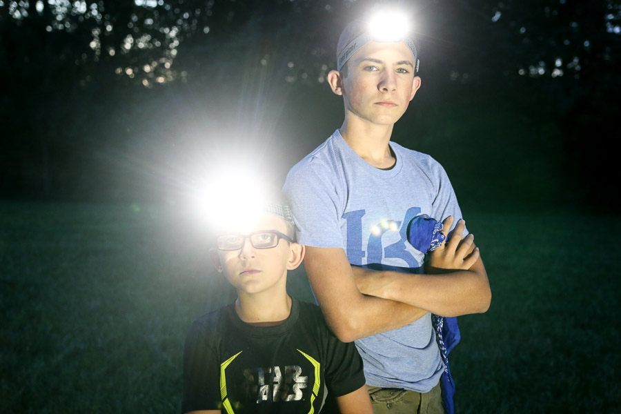 Family Night Games headlamp-15