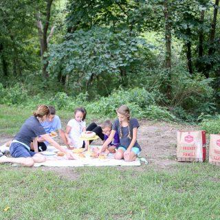 Bob evans picnic 2