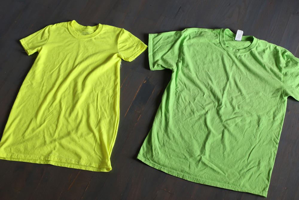 tshirt into tunic top