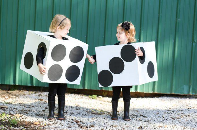 Box Dice Costume DIY-11