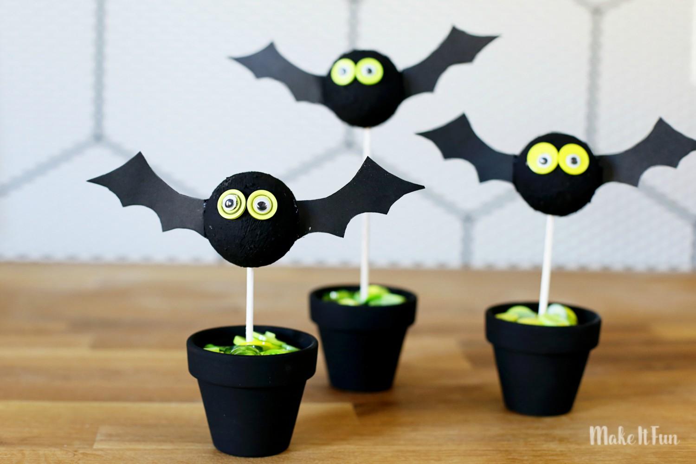 cute-bat-fall-craft-idea-simple