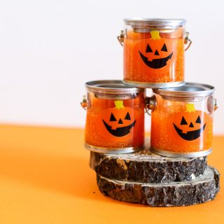 pumpkin slime-2