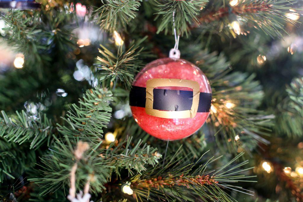 slime santa ornament-1