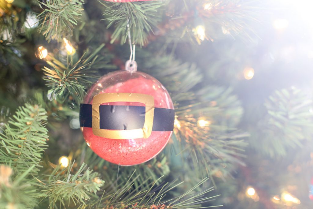 slime santa ornament-2