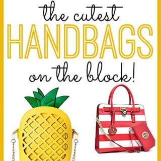 Hottest Handbags on the Block!