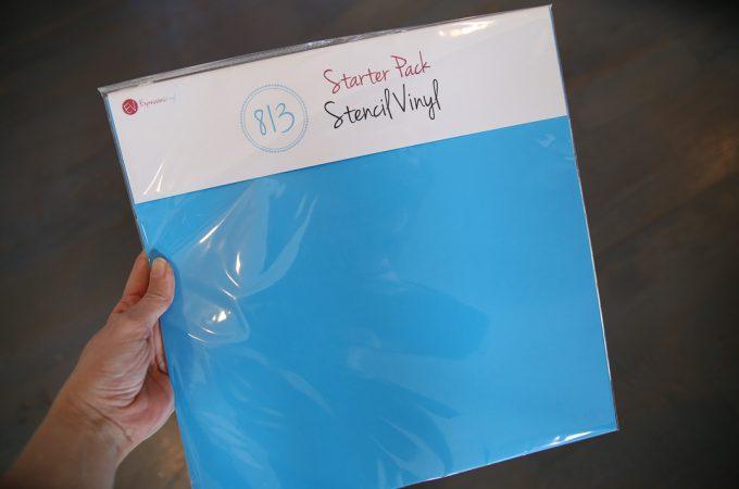 stencil vinyl-1