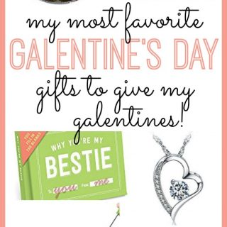 Galentine's Day Gifts For Under $20!