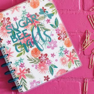 How to use the happy planner 2