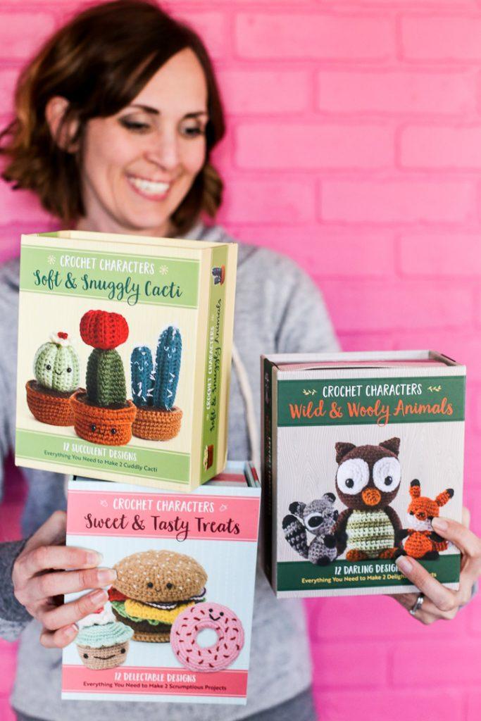 simple crochet kits-1