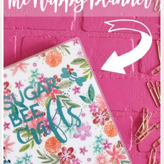 the happy planner tutorial