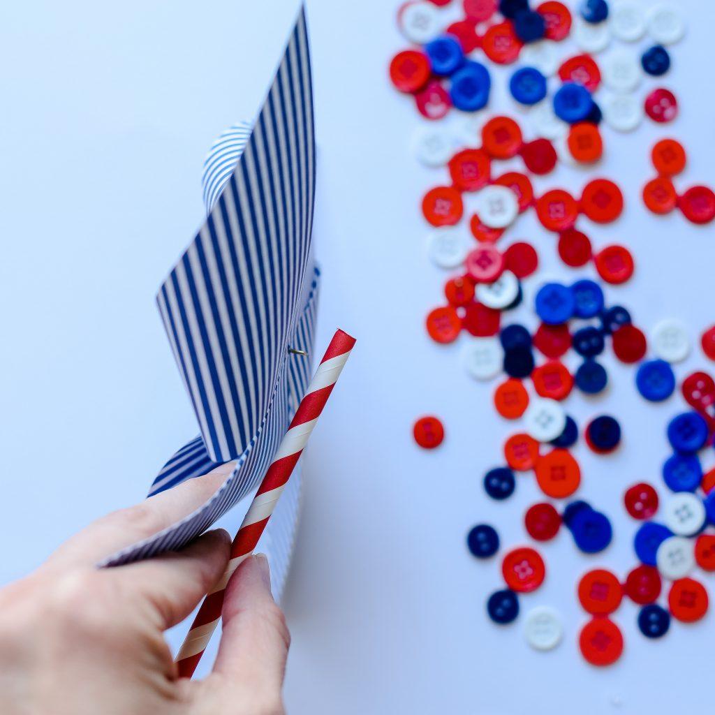 Patriotic pinwheels 13