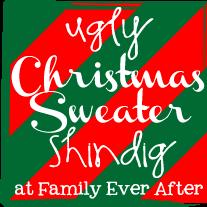 Uglysweatershindig