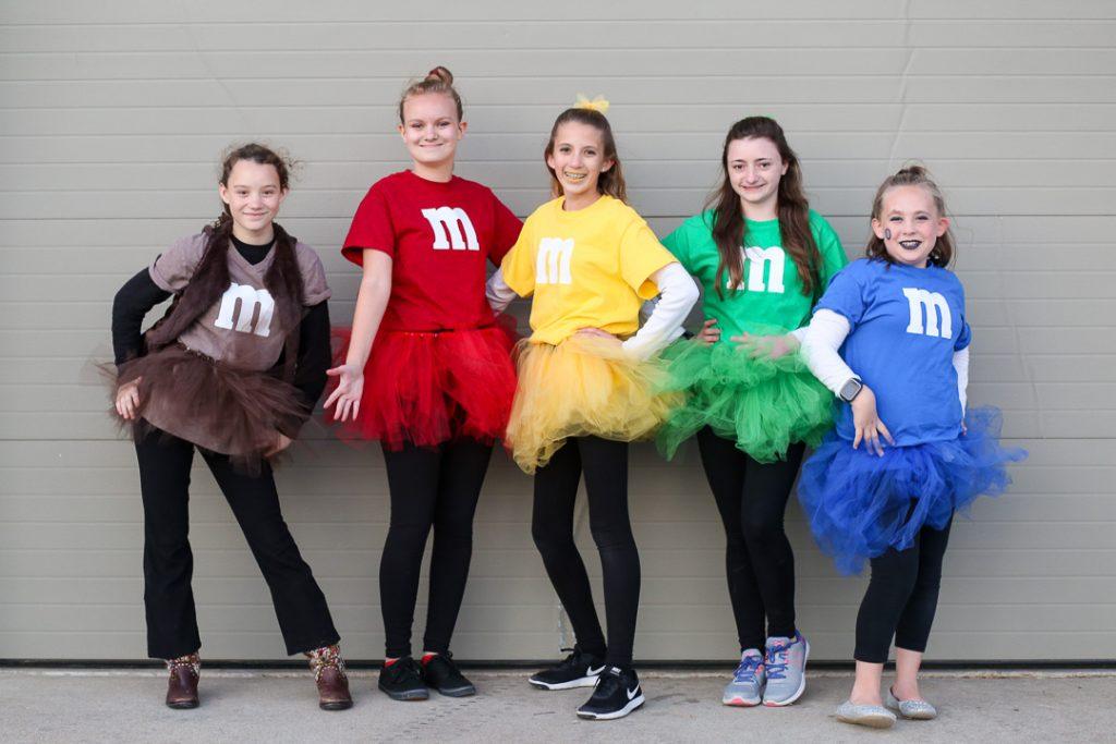 Group costume 2