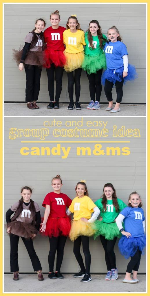 Mms costume group costume idea tutu easy and quick