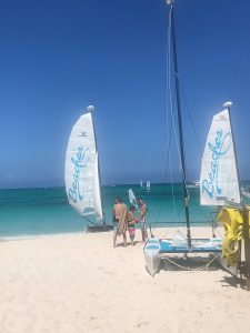 Turks and caicos water sports ideas 5