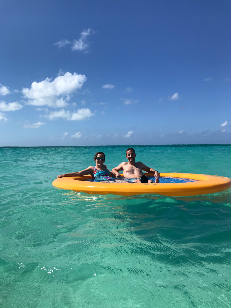 Turks and caicos water sports ideas 7