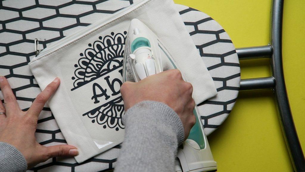 Fabric marker stencils 4