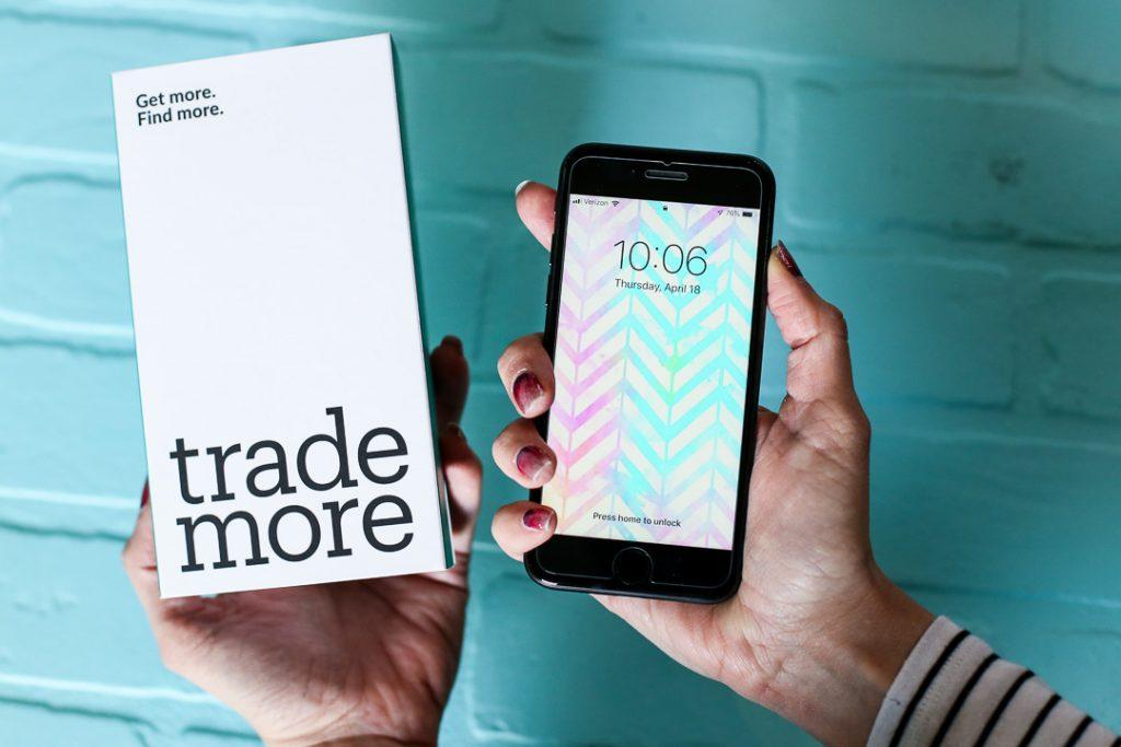 Trademore phone 11