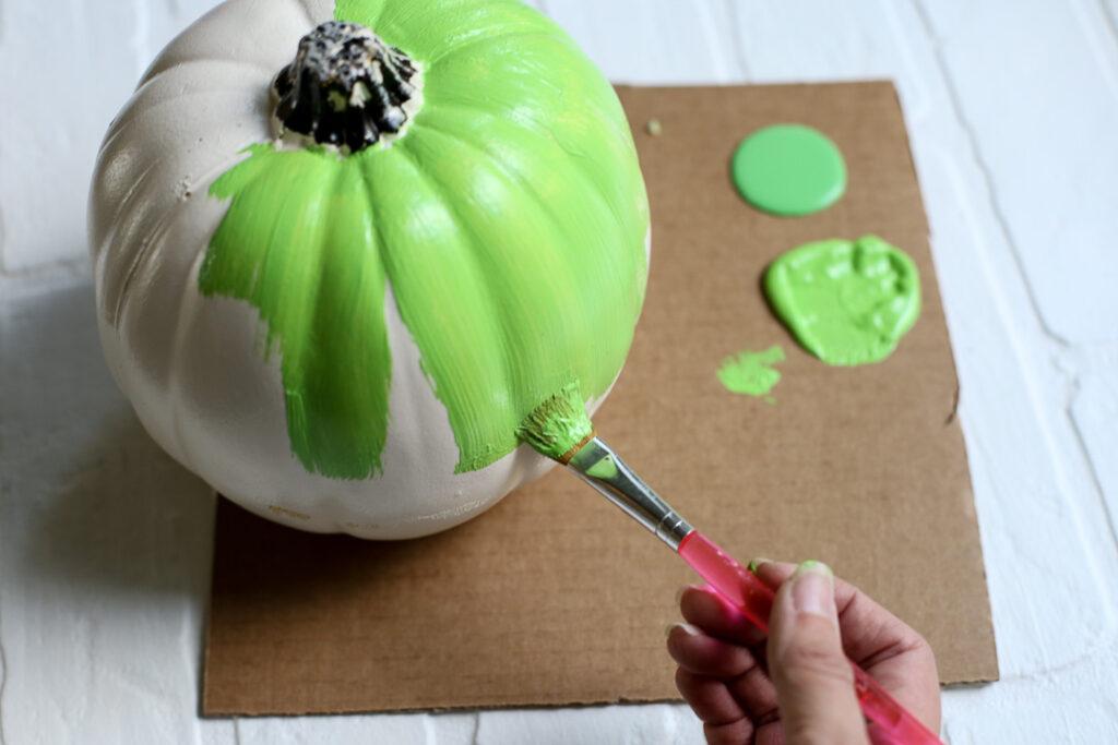 Cactus pumpkin 2