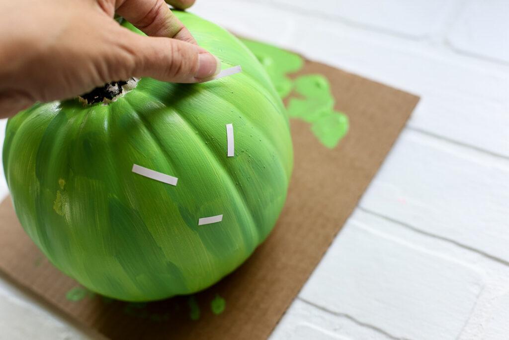 Cactus pumpkin 7