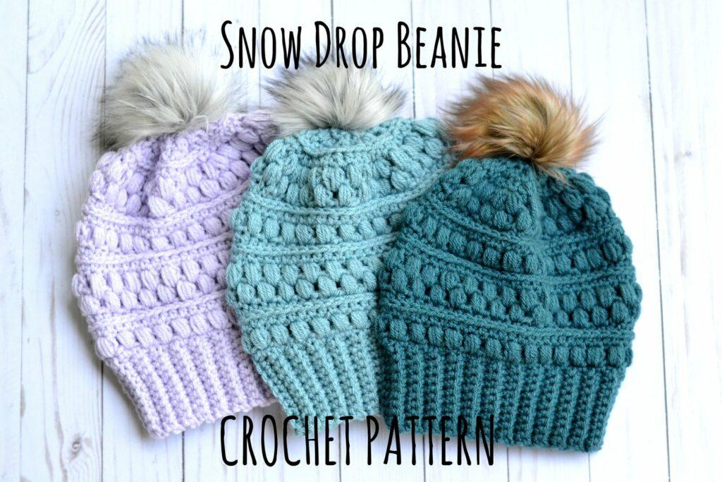 Best crochet beanie