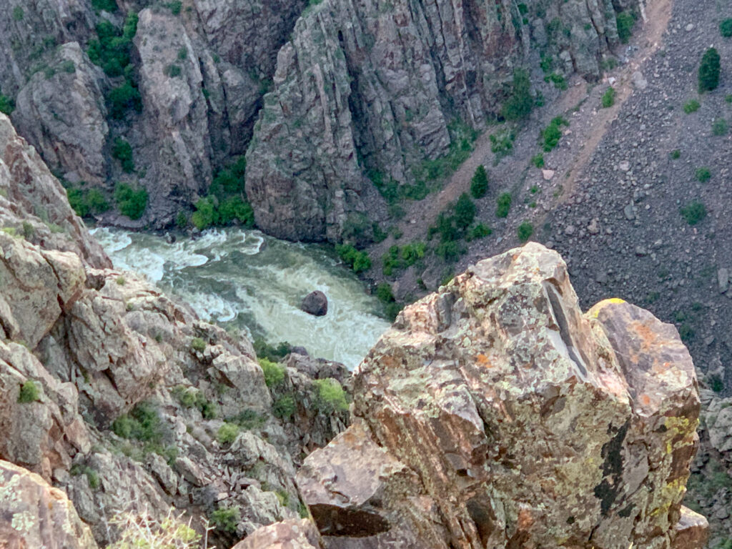Black canyon of the gunnison 11