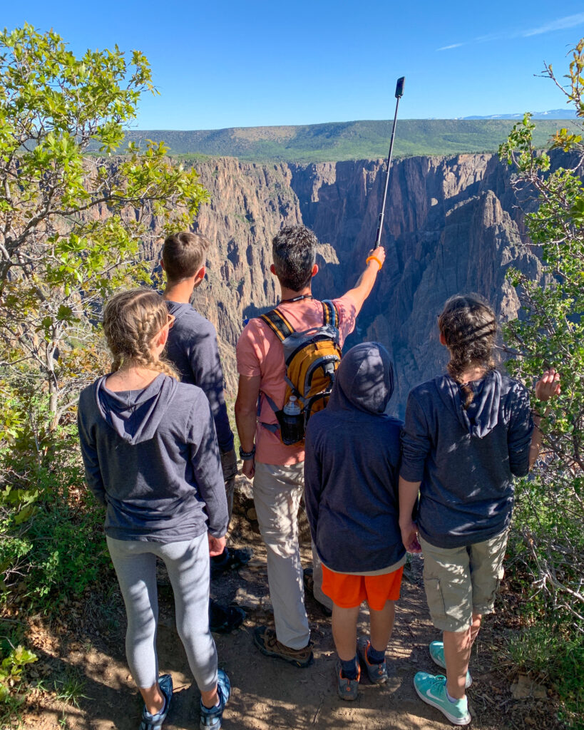 Black canyon of the gunnison 12