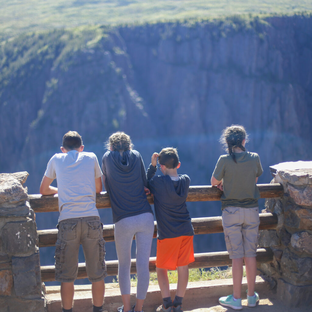 Black canyon of the gunnison 15