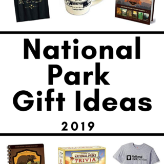 National park gift ideas