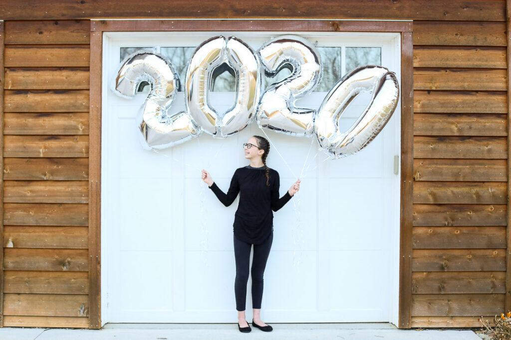 New year party idea 15