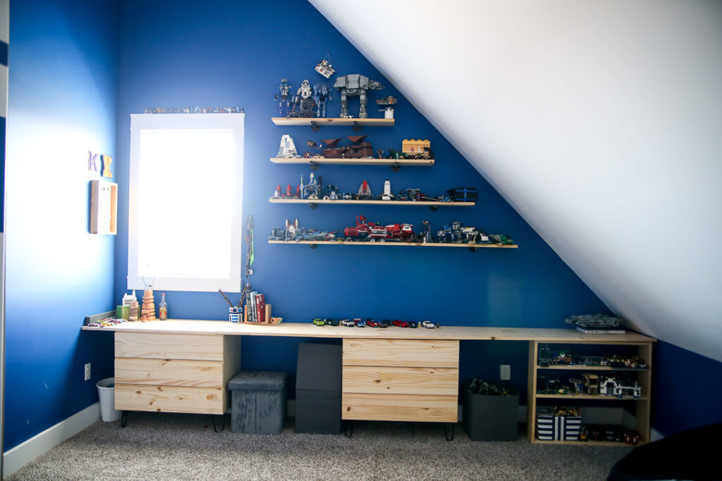 Teen boy room idea 5